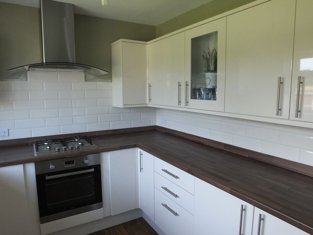 Kevco Construction Kitchen Fitting Services North Wales