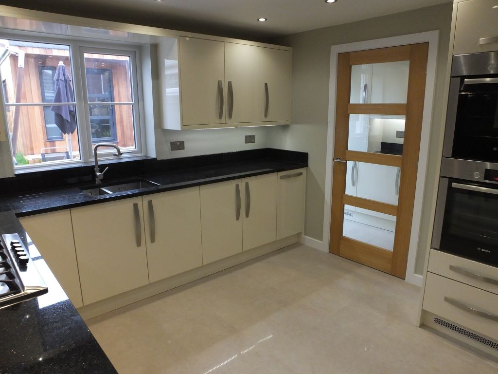 Kitchen Fitters North Wales, Kevco Construction