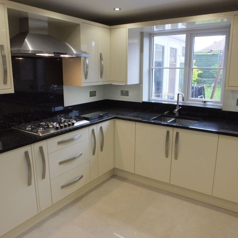 Kevco Construction Kitchen Fitters North Wales