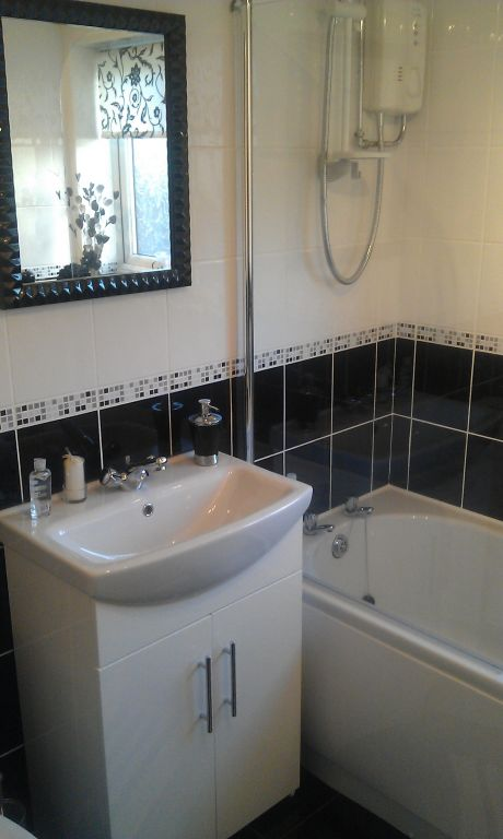of bathroom fitters image best altrincham