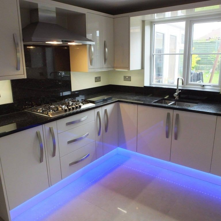 Kitchen Installation Prestatyn North Wales